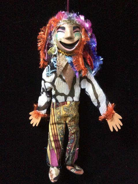 fantasy puppet, marionette