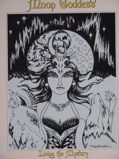 Goddess types