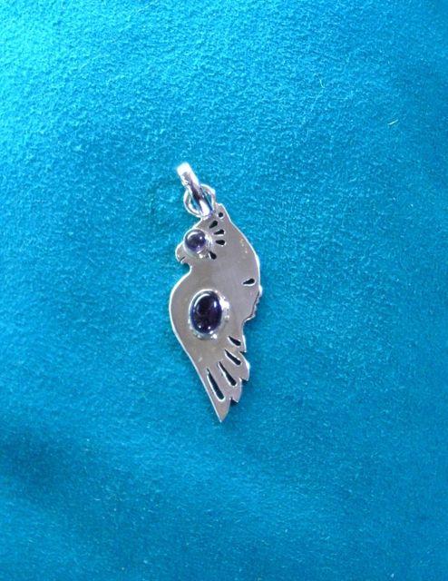 silver jewelry, owls, shamans, talismans