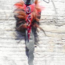 Wolves, spirit, shaman, talisman,