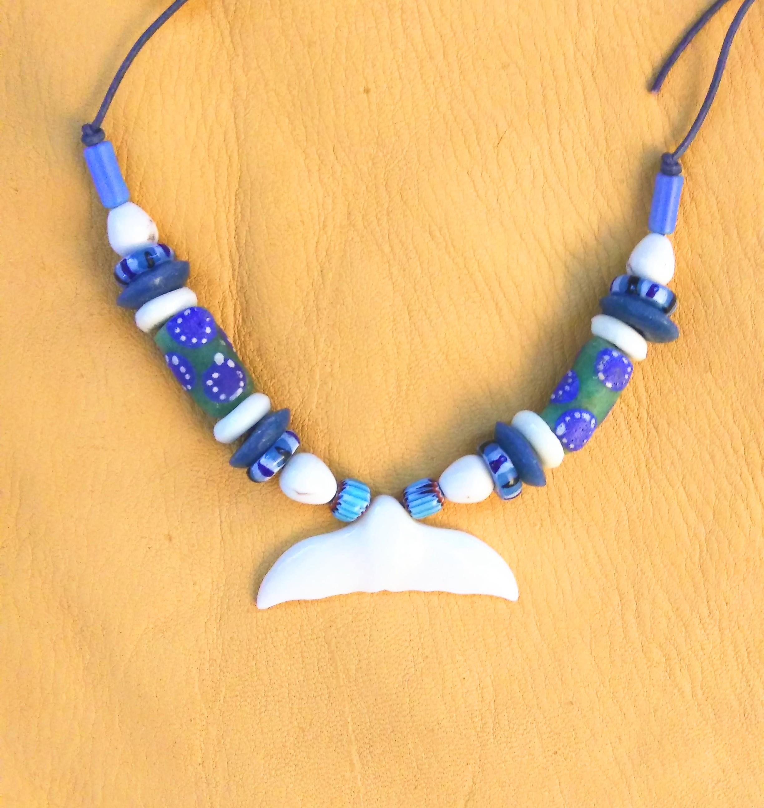 men's jewelry, tribal jewelry, bone charms, talismans, shaman